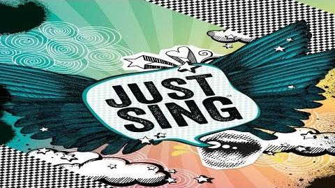 Just Sing Trailer UK