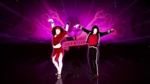 Mamasita - Just Dance Now (No GUI)