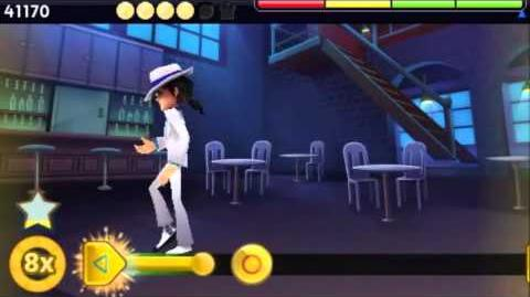 Smooth Criminal - Michael Jackson The Experience (PSP) (Hard)