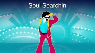 Soul Searchin' - Just Dance 2019