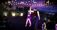 Bailando beta