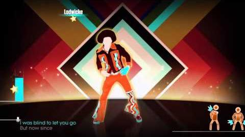 I Want You Back - Just Dance 2016