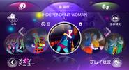 Independantwoman jdw2 menu