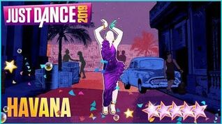 Just Dance 2019 - Havana - 5 Stars, Full Gameplay