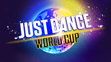 Just Dance World Cup 2017 Logo