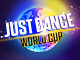 Just Dance World Cup/2018