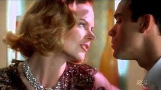 Robbie Williams and Nicole Kidman - Something Stupid (Official Video)