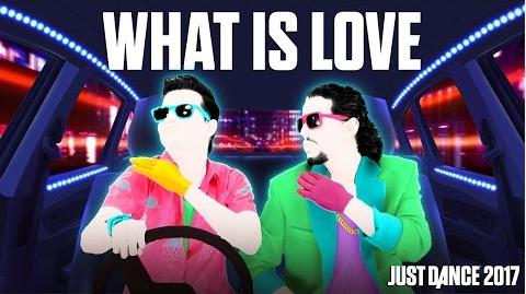 What Is Love (Car Version) - Gameplay Teaser (UK)