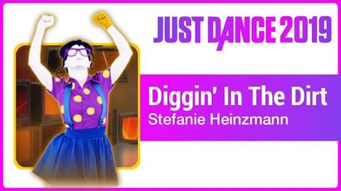 Diggin' In The Dirt - Just Dance 2019