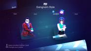 GangnamStyleDLC jd2014 coachmenu