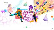 (1) JUST DANCE 2020 - FULL MENU WALKTHROUGH - XBOX ONE - YouTube - Google Chrome 11 6 2019 1 46 43 PM