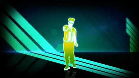 Just Dance Now Pump Up The Jam Mini Gameplay