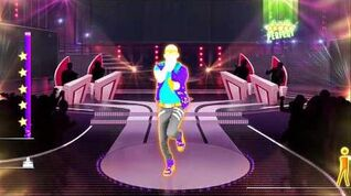 Moves Like Jagger - Just Dance 2014