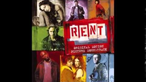 Out Tonight - RENT