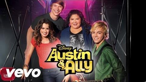 """Ross Lynch - Can You Feel It (from """"Austin & Ally"""")"""
