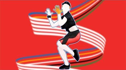 Taste The Feeling (Olympic Version) - Just Dance 2016