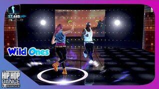 Wild Ones - The Hip Hop Dance Experience