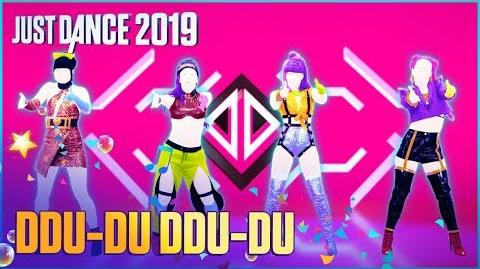 DDU-DU DDU-DU - Gameplay Teaser (US)