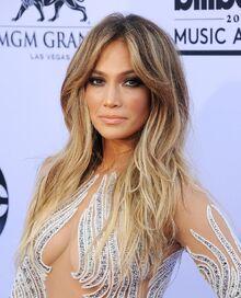 Jennifer Lopez Category pic