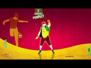 The World is Ours - Just Dance 2020