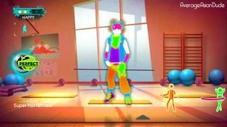 What You Waiting For? (Sweat Mashup) - Just Dance 3