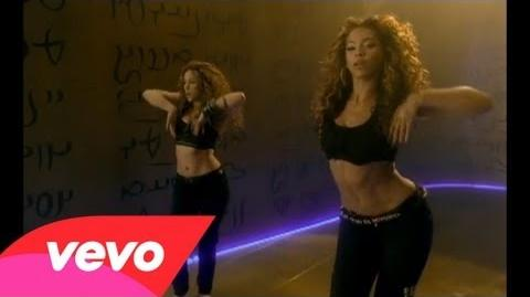 Beyonce & Shakira - Beautiful Liar