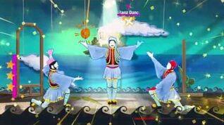 Epic Sirtaki - Just Dance 2020