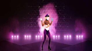 Just Dance 2016 NOGUI Circus Extreme