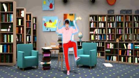 Just Dance Kids 2014 - Shout