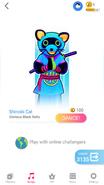 Ninjakids jdnow coachmenu phone 2020