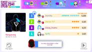 Bangarang jdnow score 2020