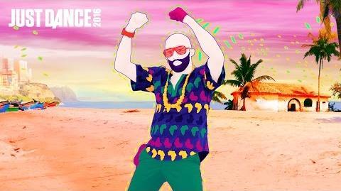 Buraka Som Sistema - Hangover (BaBaBa) Just Dance 2016 E3 Gameplay preview