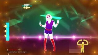 Heart of Glass - Just Dance 2018