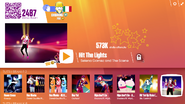 Hitthelights jdnow menu new