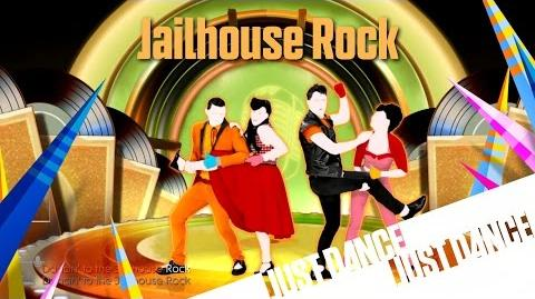 Jailhouse Rock - Just Dance 2016