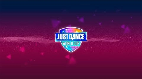 Just Dance World Cup Livestream - 1st Session