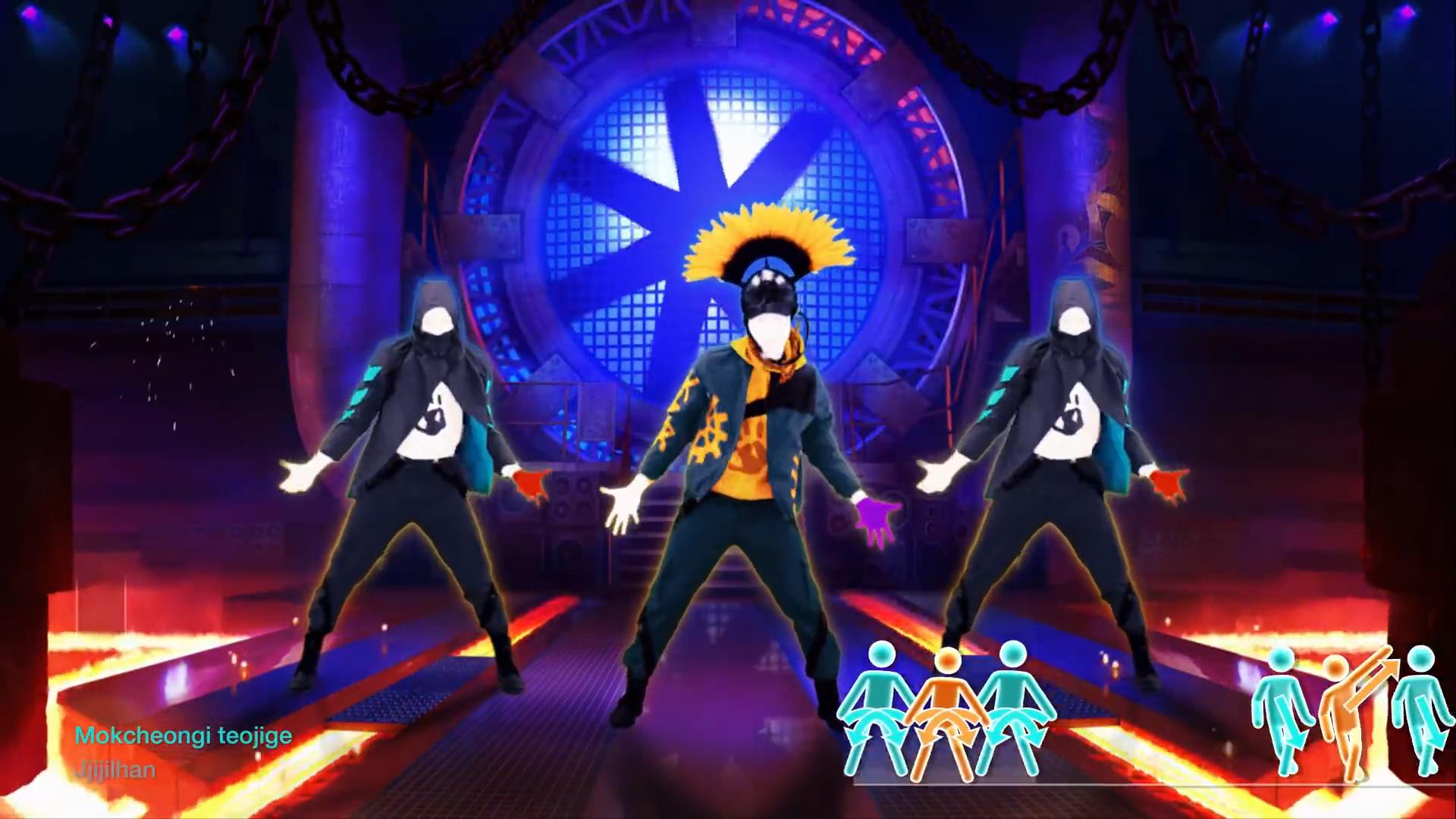 Bang Bang Bang | Just Dance Wiki | FANDOM powered by Wikia