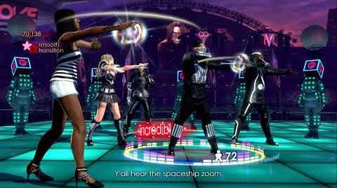 Boom Boom Pow - The Black Eyed Peas Experience (Xbox 360) (Climax)