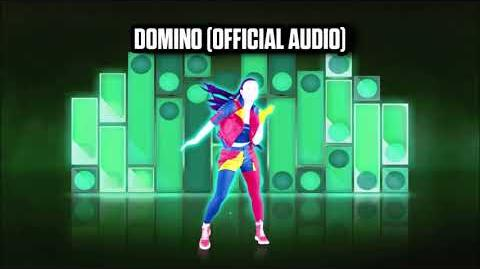 Domino (Official Audio) - Just Dance Music