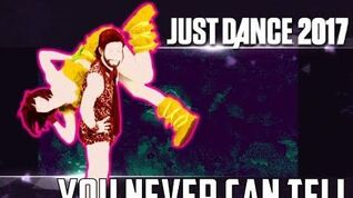 Just Dance 2017 - You Never Can Tell