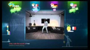 """Love Me Again"" (VIP) - Just Dance 2015"