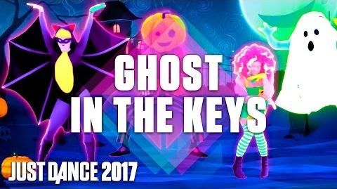 Ghost In The Keys - Gameplay Teaser (US)