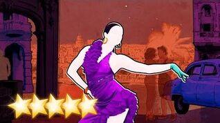 Just Dance Now Havana - 5 stars
