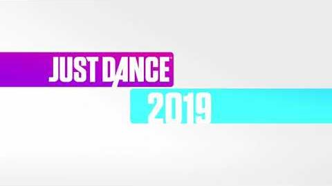 Safe and Sound - Just Dance 2019