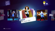 Maingirldlc jd2014 menu