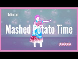 Mashed Potato Time - Just Dance 2020