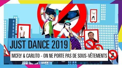 On Ne Porte Pas De Sous-Vêtements - Gameplay Teaser (France)