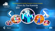 Riverside jdsp menu