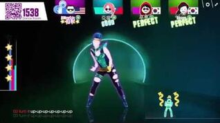 We R Who We R - Just Dance Now