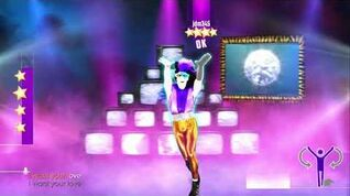 You Spin Me Round (Like a Record) - Just Dance 2016